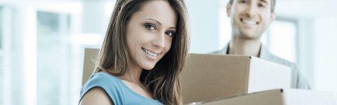 Verpackung, Möbelmontage und vieles mehr